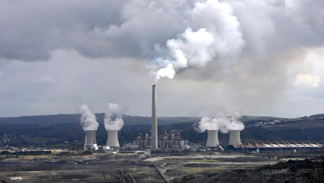 La empresa más contaminante de España patrocina la Cumbre del Clima de la ONU que se celebra en Madrid