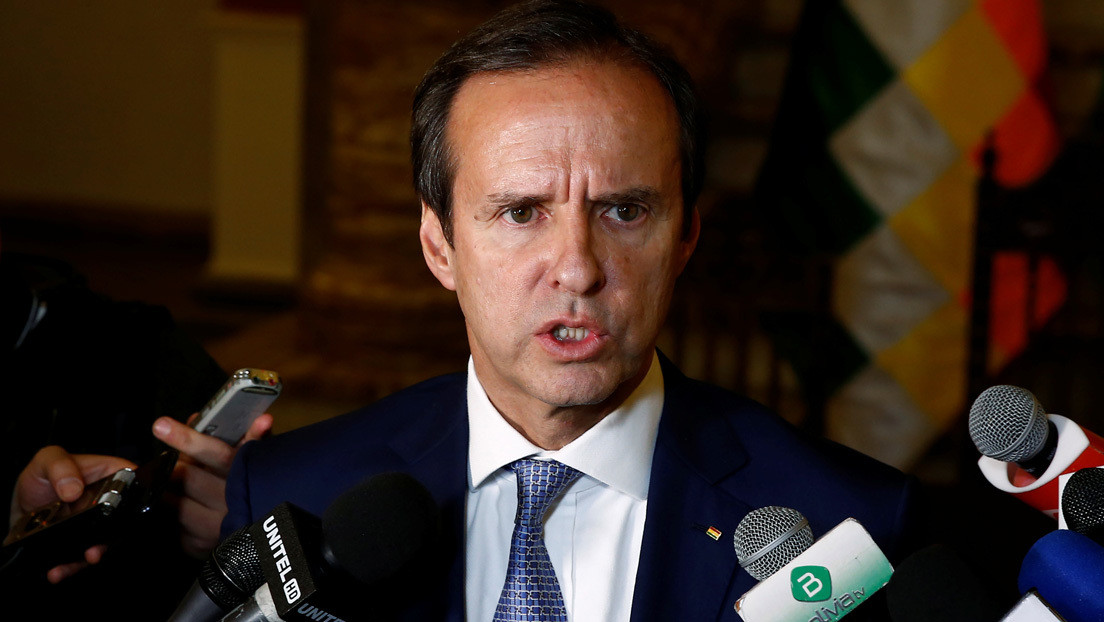 Áñez nombra al expresidente Quiroga para denunciar la presunta violación de derechos humanos de Evo Morales