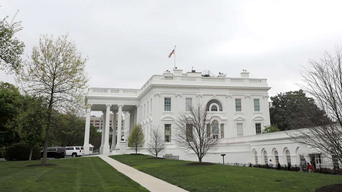 La Casa Blanca asegura que el informe final sobre el 'impeachment' no evidencia ninguna culpabilidad de Trump