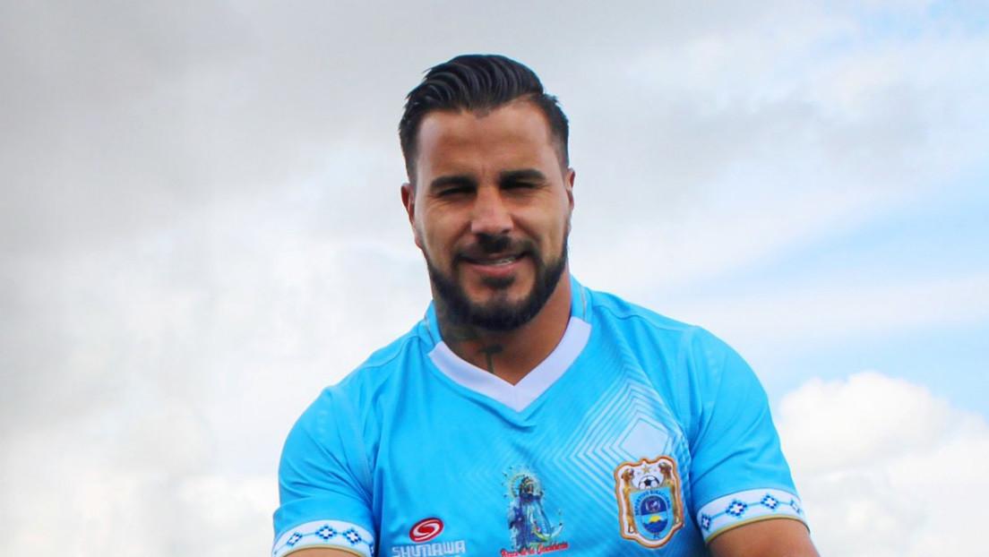 Muere un futbolista peruano tras sufrir un accidente de tránsito a pocos días de jugar la final del campeonato de Perú