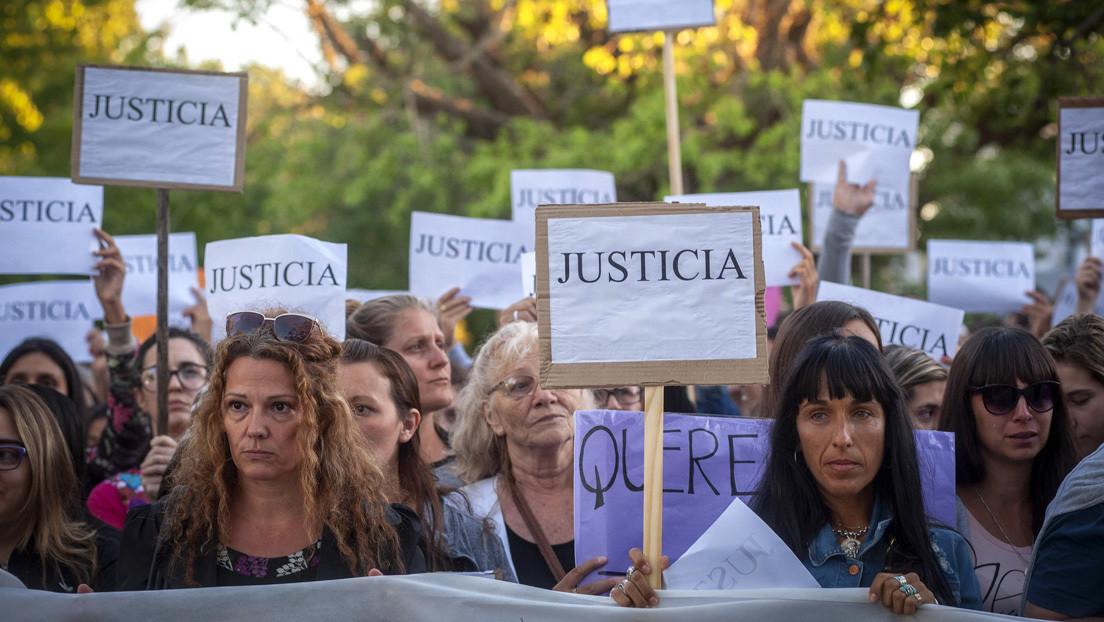 La violación 'en manada' que conmociona a Argentina: siete hombres agreden sexualmente a una joven de 17 años