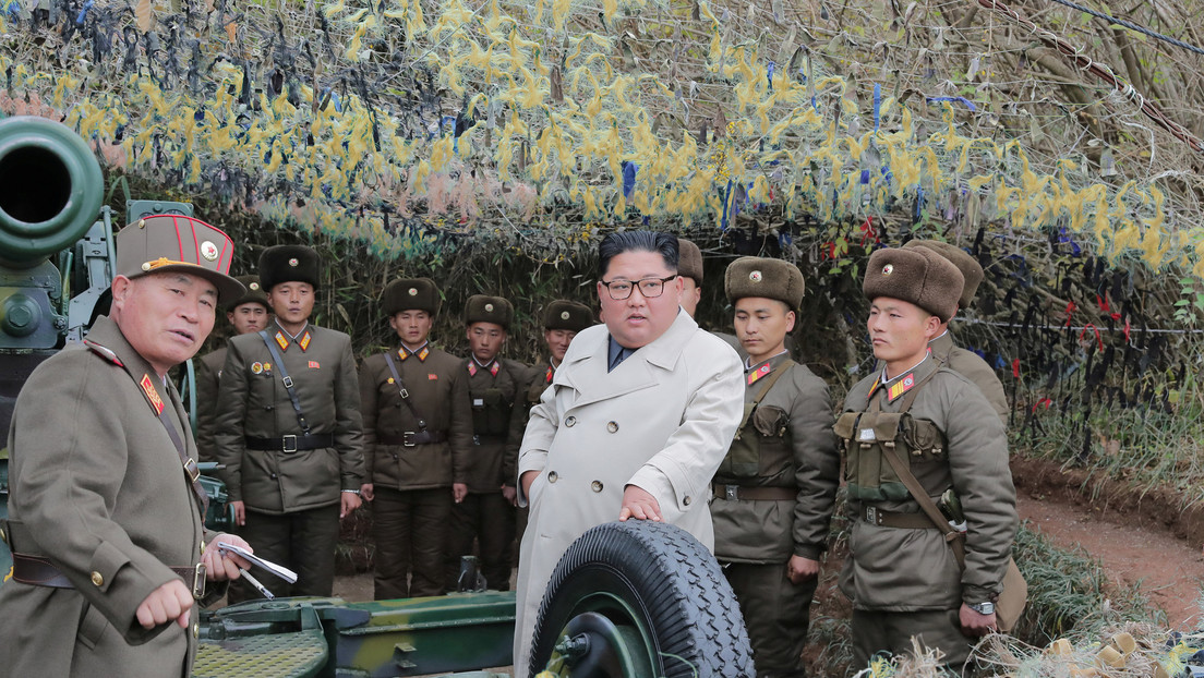 """Corea del Norte anuncia """"preparativos para enfrentar"""" posibles acciones militares de EE.UU. tras las declaraciones de Trump ante la OTAN"""