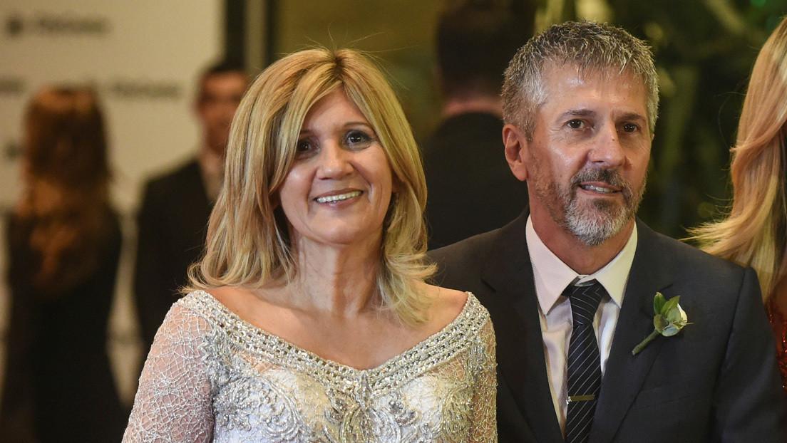 """La madre de Lionel Messi reconoce que el futbolista """"tiene una deuda con Argentina"""""""