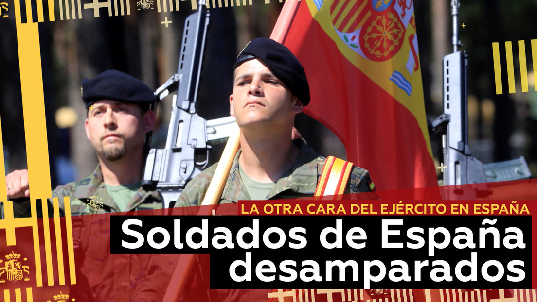 La otra cara del Ejército en España: la expulsión de los militares que quedaron discapacitados en actos de servicio
