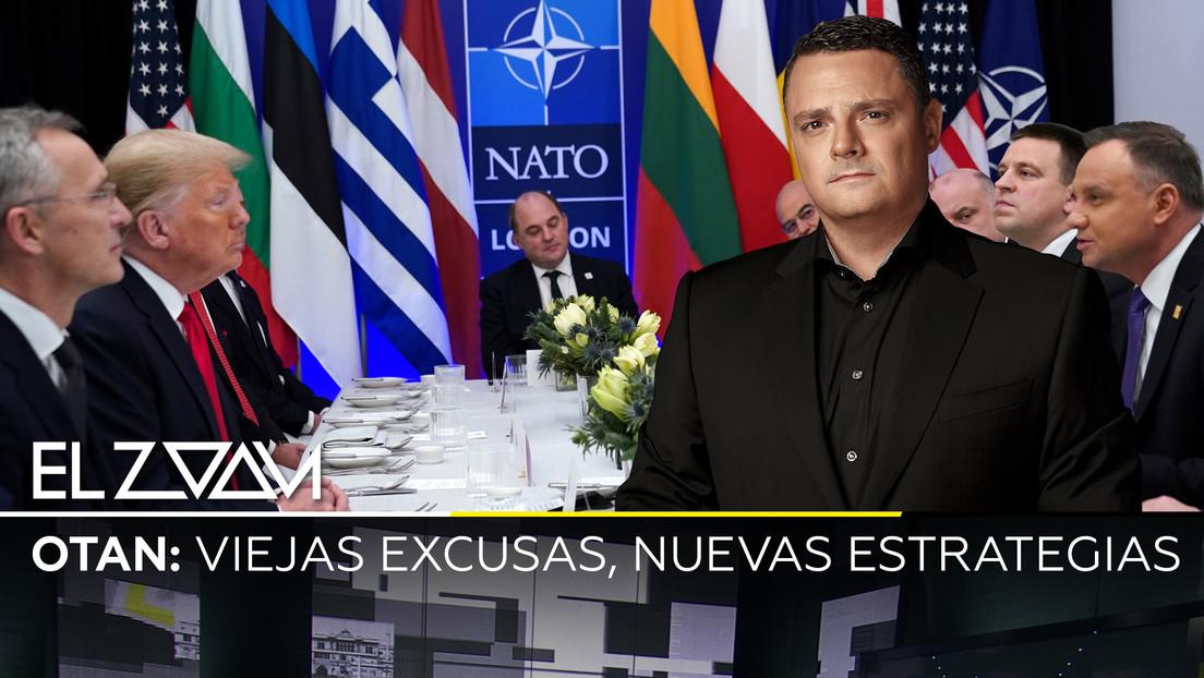OTAN: Viejas excusas, nuevas estrategias