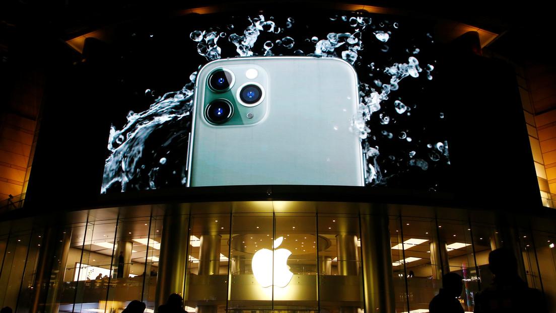 El iPhone 11 podría seguir rastreando la ubicación del usuario incluso con los servicios de localización desactivados