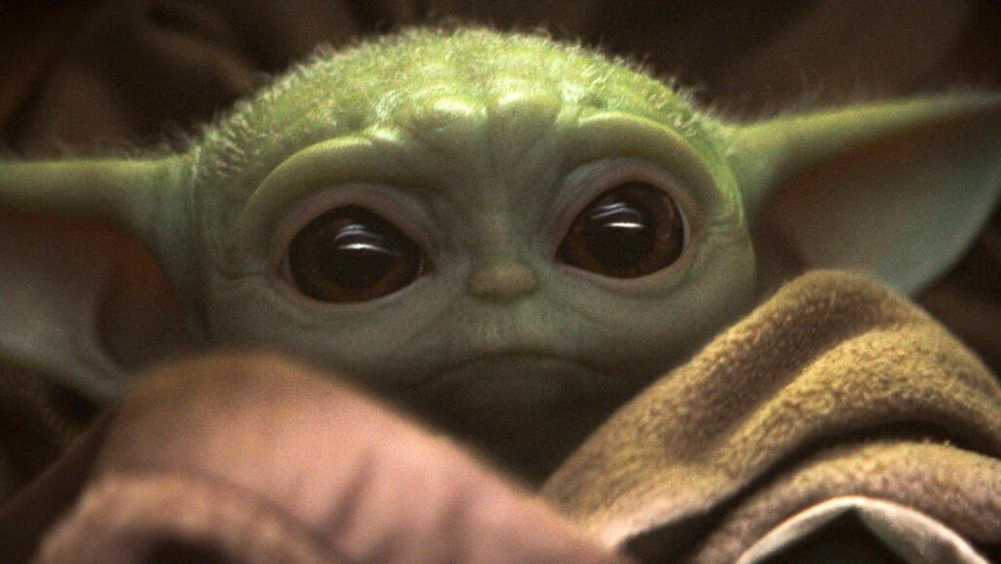 Piden alejar al 'bebé Yoda' de la política, pero aparece Ted Cruz y se cumplen las peores profecías