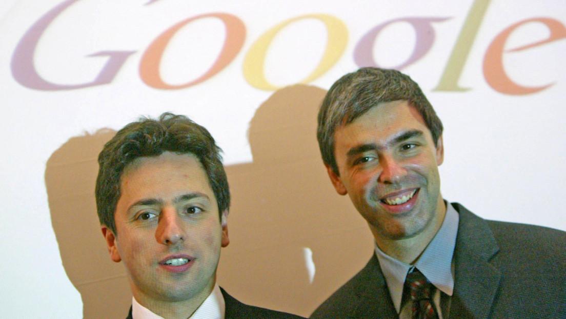 Por qué renunciaron los cofundadores de Google y qué consecuencias tendrá para el gigante tecnológico