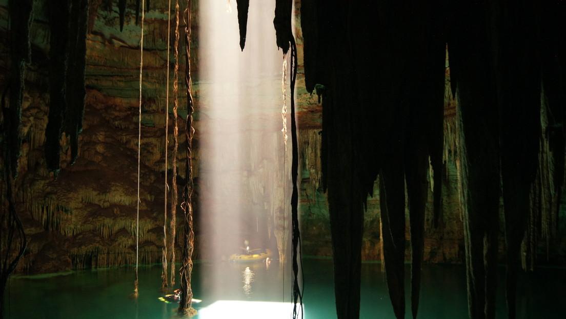 El Gran Acuífero Maya, la mayor investigación subacuática de la historia de México