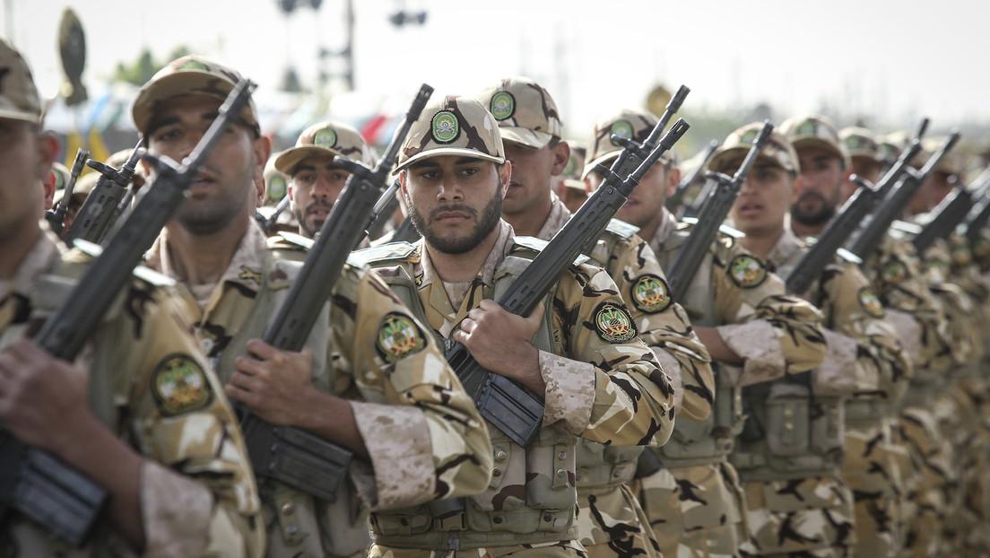 """Jefe del Estado Mayor de Irán: """"Logramos la autosuficiencia en la defensa del país"""""""
