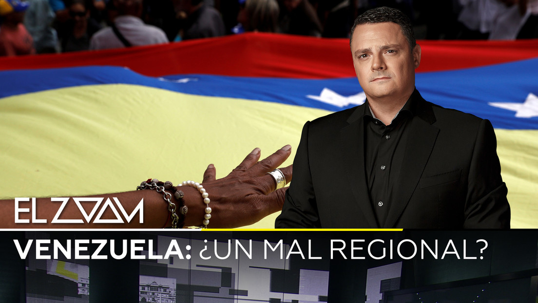 Venezuela: ¿Un mal regional?