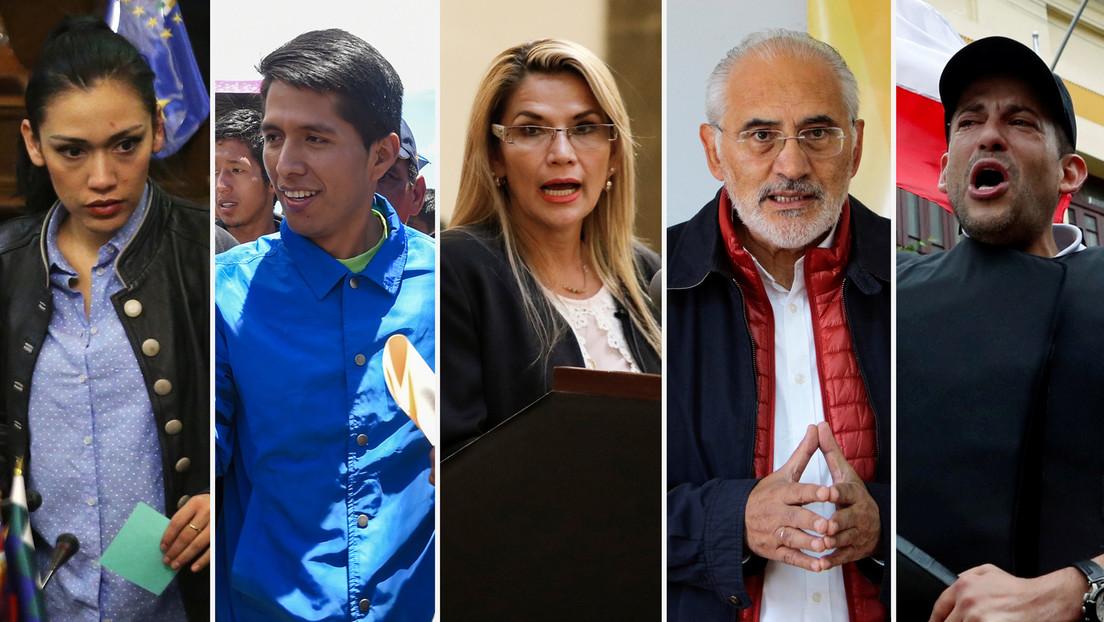 Panorama electoral en Bolivia: ¿qué puede pasar en los próximos meses?