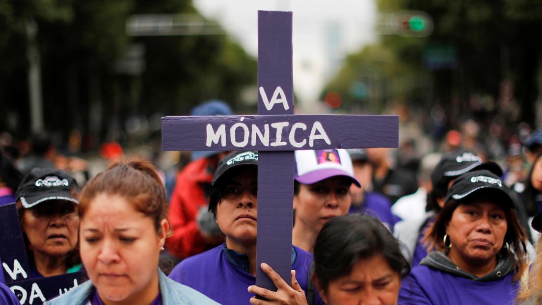 Prefieren que aparezcamos muertas: así opera el machismo en México
