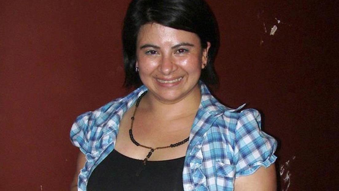 Encuentran a la argentina desaparecida minutos antes de someterse a una cesárea