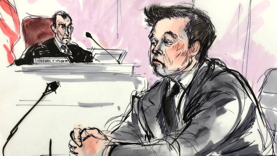 """Elon Musk gana un juicio por difamación por haber llamado """"pedófilo"""" a un rescatista en un tuit"""
