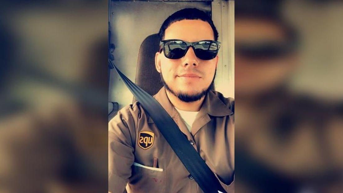 Un ecuatoriano muere en un tiroteo en su primer día de trabajo tras ser tomado como rehén por unos atracadores en EE.UU.