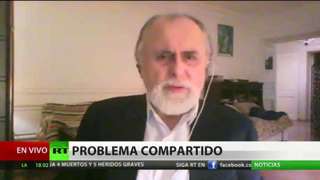 """Experto: """"Una cooperación militar entre EE.UU. y México contra los cárteles es necesaria"""""""