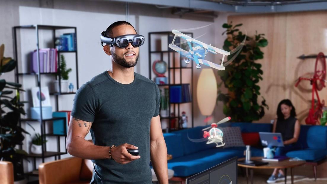 ¿Por qué nadie necesita las gafas de realidad aumentada de Magic Leap que debían revolucionar la industria?