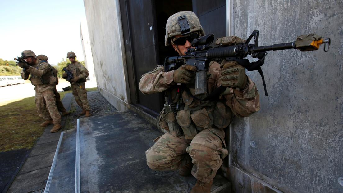 Japón y EE.UU. lanzan un simulacro militar que incluye a más de 6.000 efectivos
