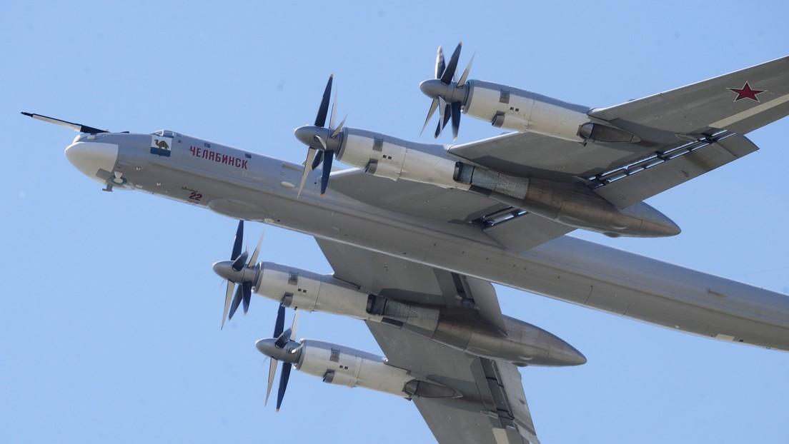 """Rusia refuerza """"considerablemente"""" el componente aéreo de su tríada nuclear"""