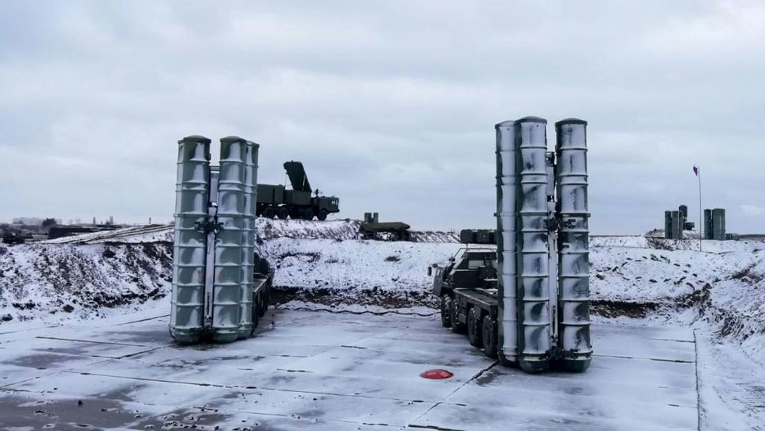 Rusia creará una cúpula completa de defensa aérea sobre la zona del Ártico