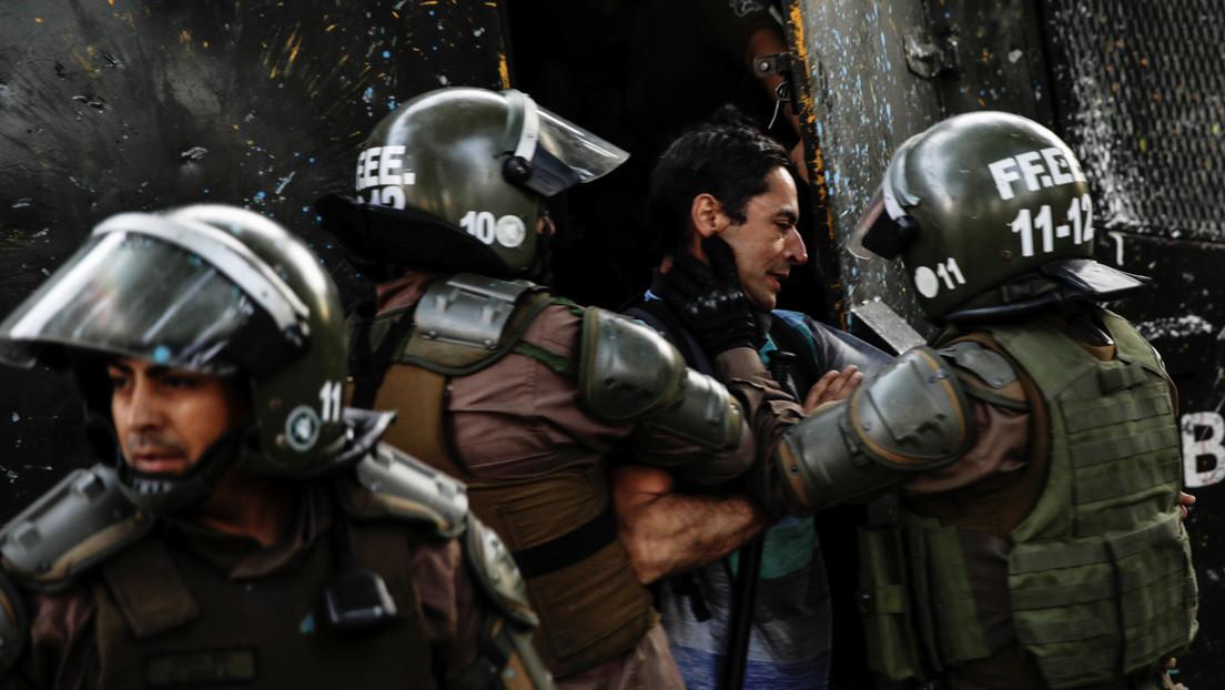 El Gobierno de Chile anuncia una reforma de Carabineros tras las denuncias por la represión