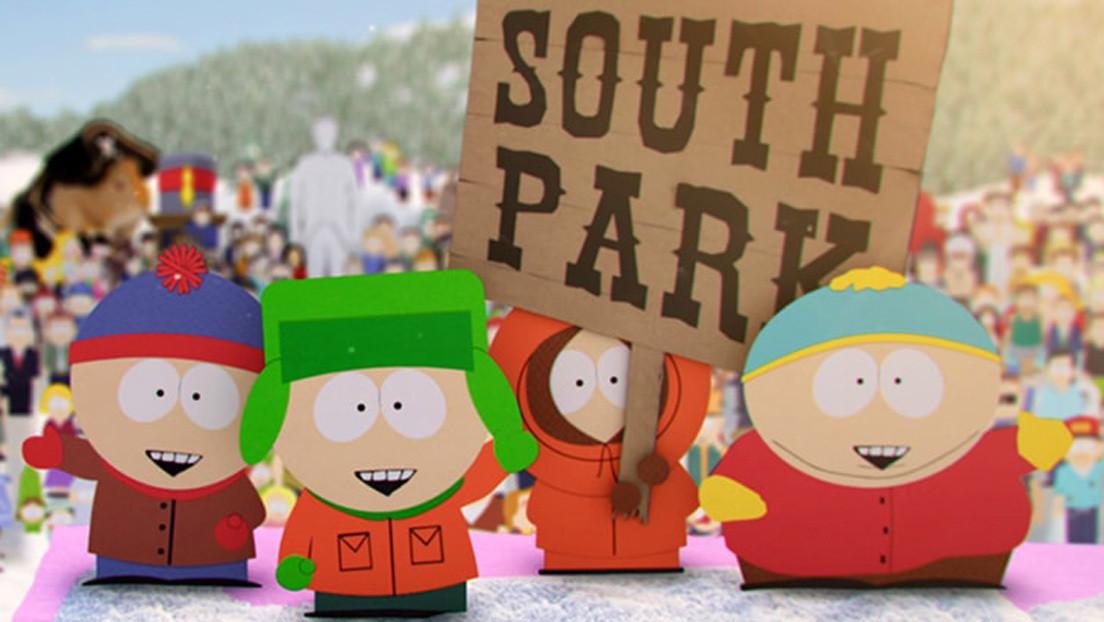 Un episodio de 'South Park' convierte la vida de un estadounidense en un infierno de llamadas telefónicas
