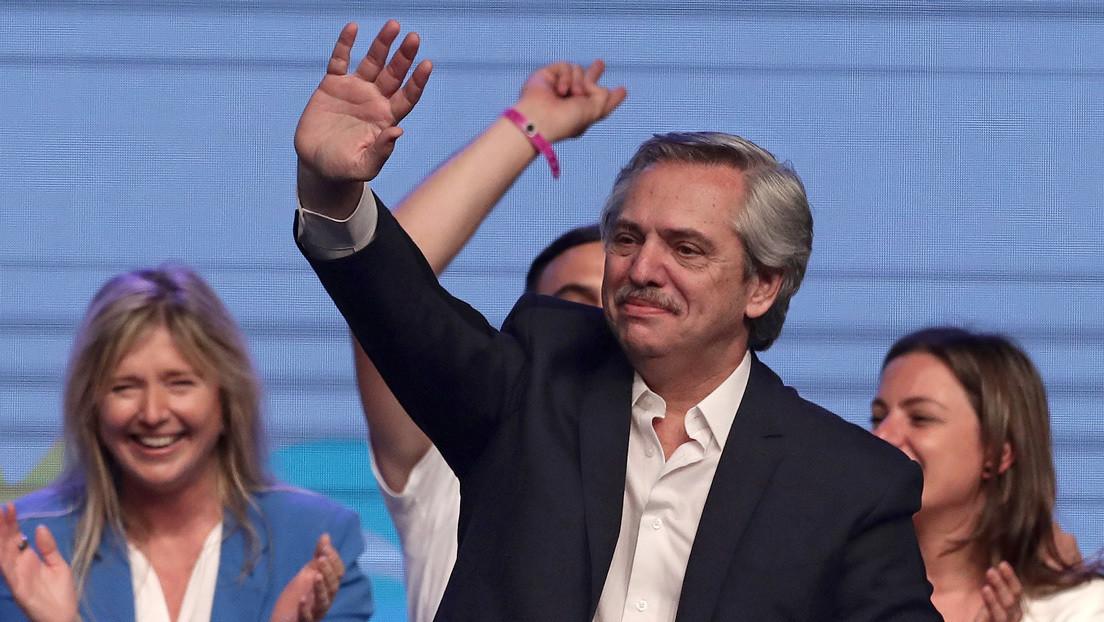 Lo que no sabías de Alberto Fernández, el nuevo presidente de Argentina