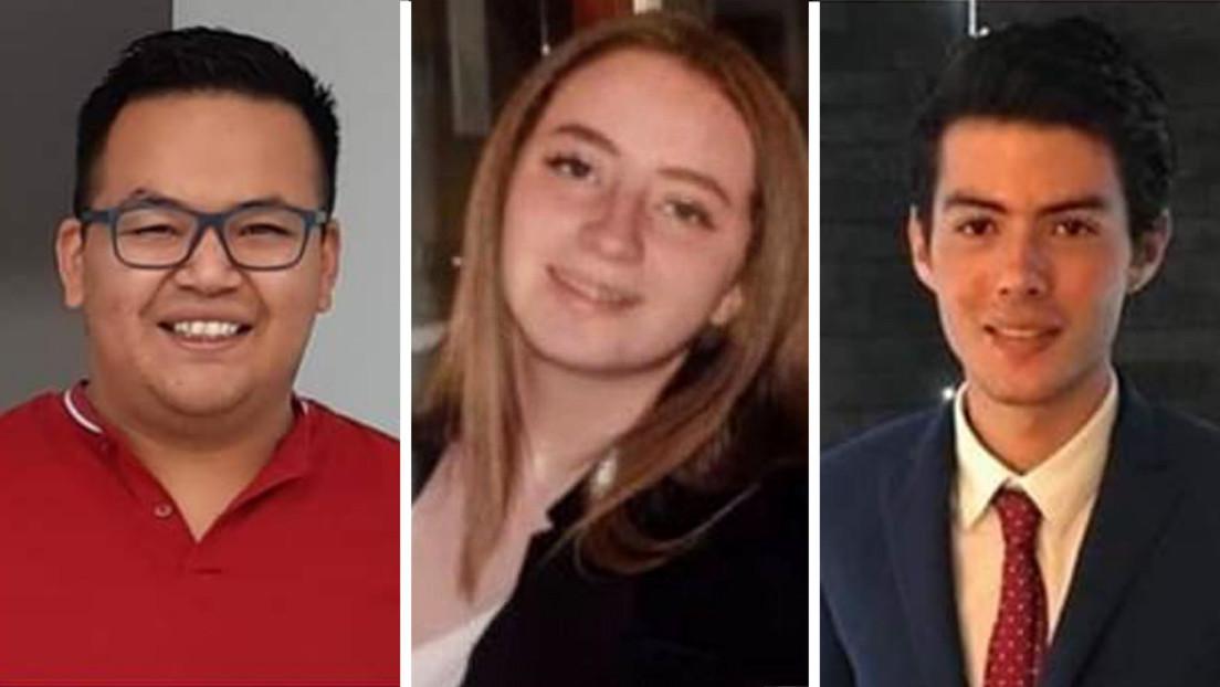 Buscan a tres jóvenes que desaparecieron en el estado mexicano de Veracruz