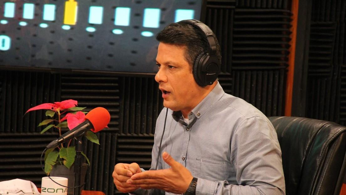 EE.UU. sanciona al director del Servicio de Migración de Venezuela