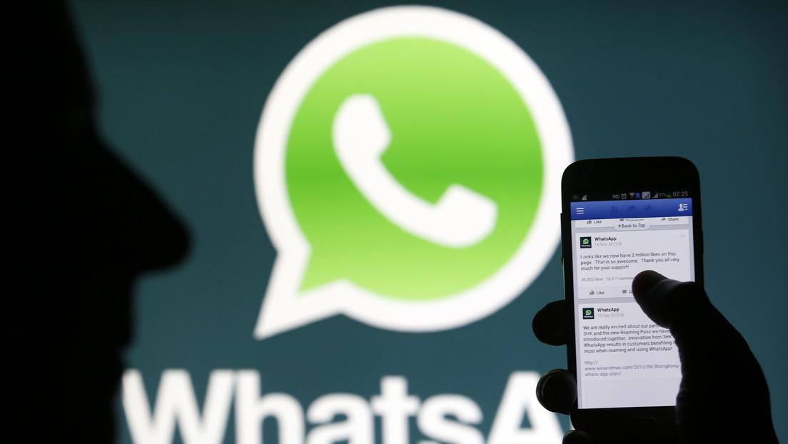 WhatsApp dejará de funcionar en millones de teléfonos en 2020