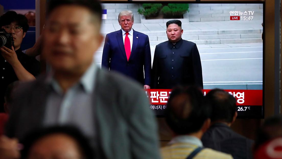 """""""¿Por qué está tan cerca de la frontera?"""": Trump habría sugerido evacuar Seúl en 2017 en medio de las tensiones con Corea del Norte"""