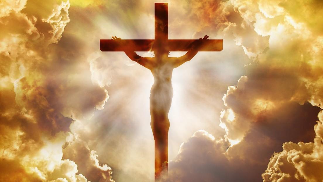 ¿Convertirse en Jesucristo? Ahora es posible gracias a un nuevo videojuego (VIDEO)