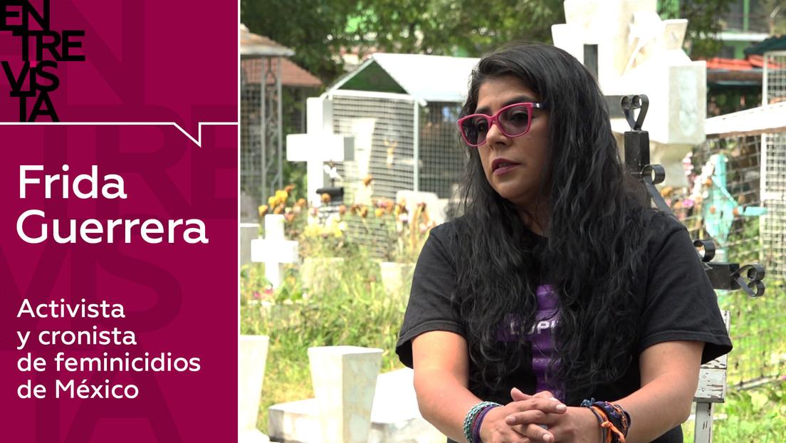 ¿Quiénes son los responsables de la violencia contra las mujeres en México?