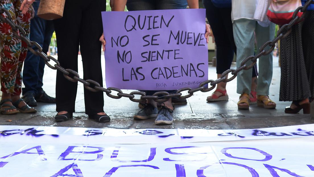 Condenado a un año y tres meses de cárcel el autor de una web en España que anunciaba un 'Tour de La Manada'