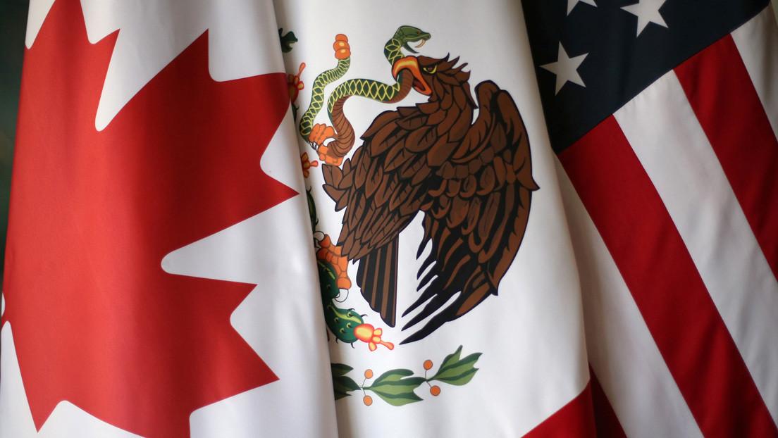 La Cámara de Representantes de EE.UU. da visto bueno para aprobar el acuerdo comercial T-MEC con México y Canadá
