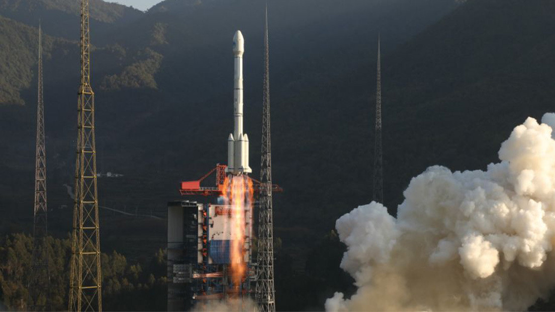 ¿Un rival para el GPS de EE.UU.? China tendrá listo su propio sistema de navegación por satélite en 2020