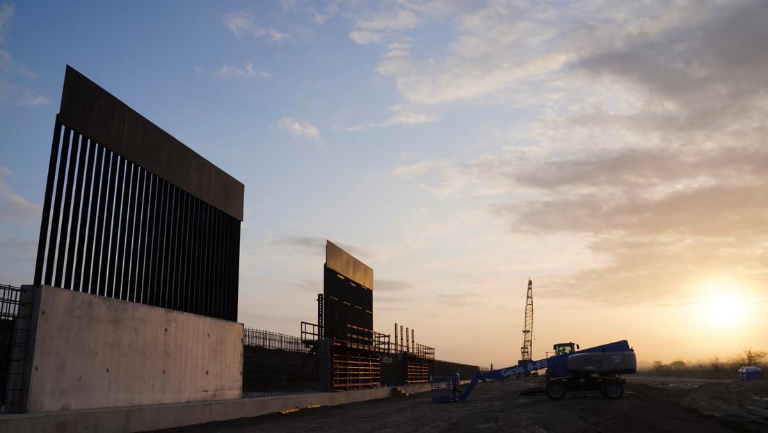 Un juez federal impide destinar 3.600 millones de dólares de fondos militares para el muro fronterizo de Trump