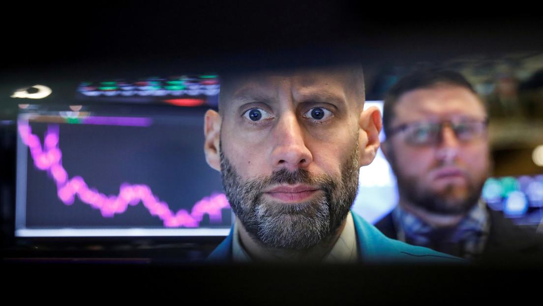 """Estratega advierte de un """"recelo sin precedentes"""" de los inversores ante un posible """"apocalipsis electoral"""" en EE.UU."""
