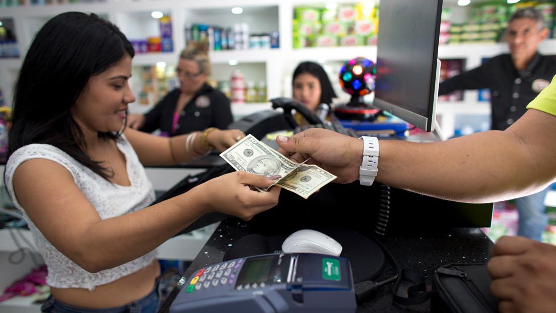 ¿El fenómeno de la dolarización llegó para quedarse en Venezuela?