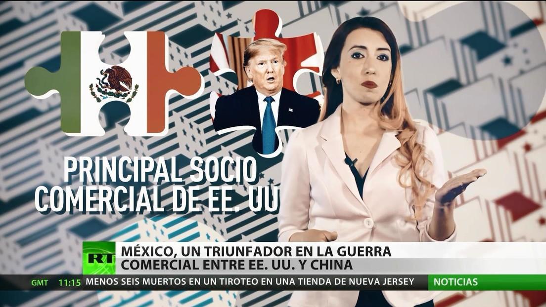 Estados Unidos, México y Canadá firman el acuerdo comercial T-MEC