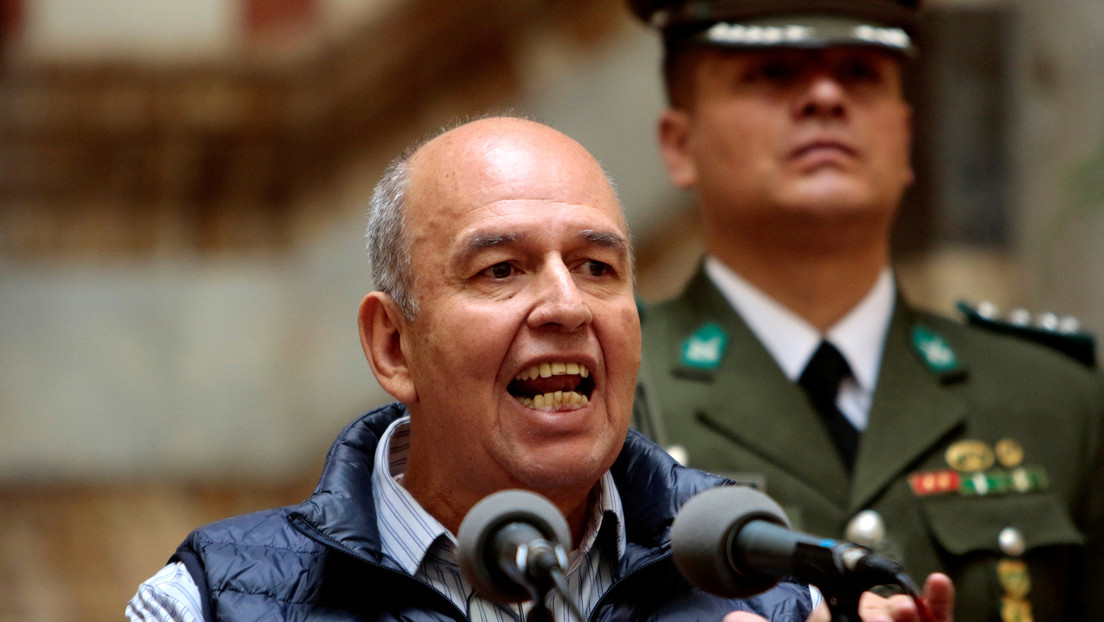 Gobierno de facto de Bolivia amenaza con excluir a Chapare de las elecciones si impiden la entrada a la Policía