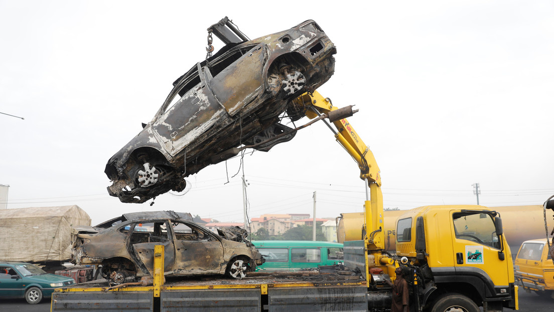 Un hombre queda impotente tras un accidente de tráfico y la corte indemniza a su esposa con 16.700 dólares