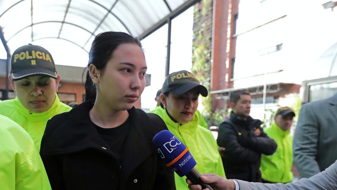 Excongresista colombiana que se fugó durante una cita médica pide garantías para entregarse
