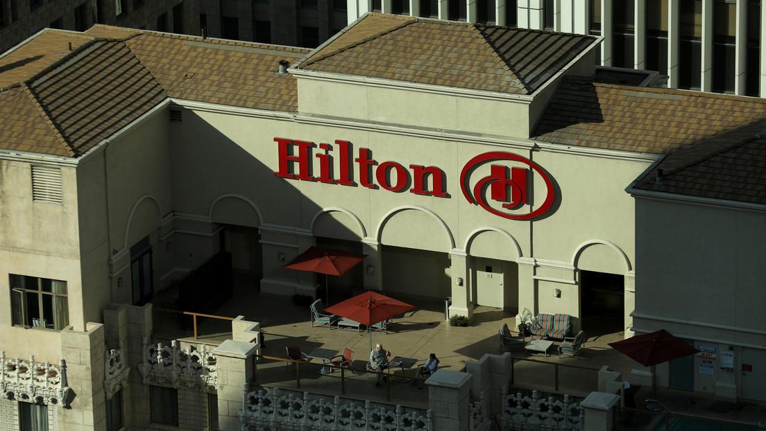 Acusan a varias cadenas de hoteles internacionales de beneficiarse del tráfico sexual