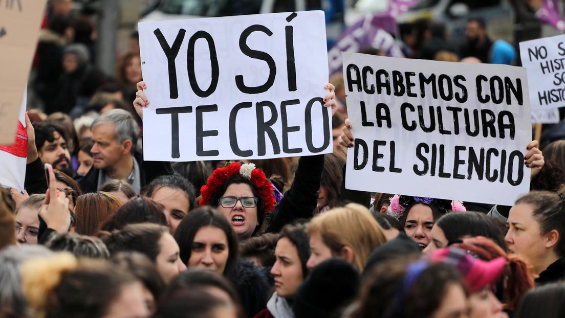 38 años de prisión para los exjugadores de fútbol de un club español por agresión sexual a una menor de 15 años
