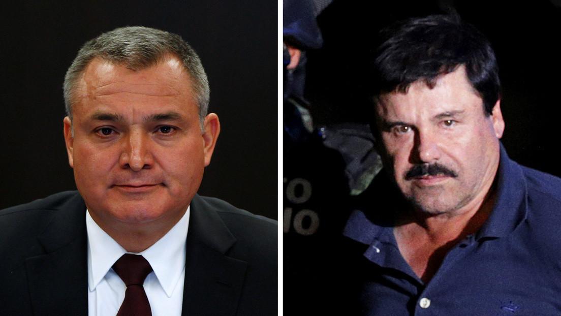 Las razones que explican por qué la detención de García Luna es más importante que la del 'Chapo' Guzmán