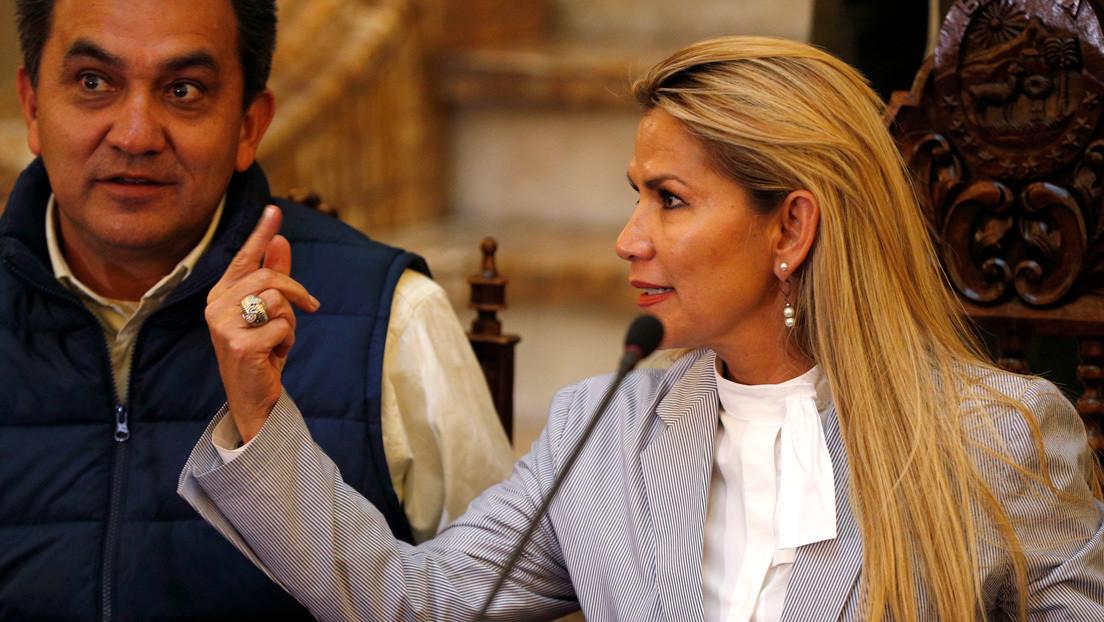 Gobierno de facto de Bolivia elimina el requisito de visa para EE.UU. e Israel