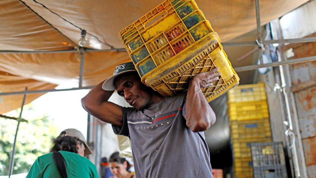 Latinoamérica registra 6 años de desaceleración económica generalizada, según la CEPAL