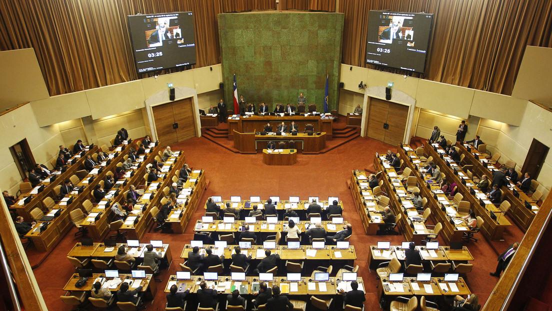 Cámara de Diputados desecha la acusación constitucional contra el presidente Sebastián Piñera